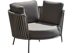 Sunderland Rope XL Loungesessel