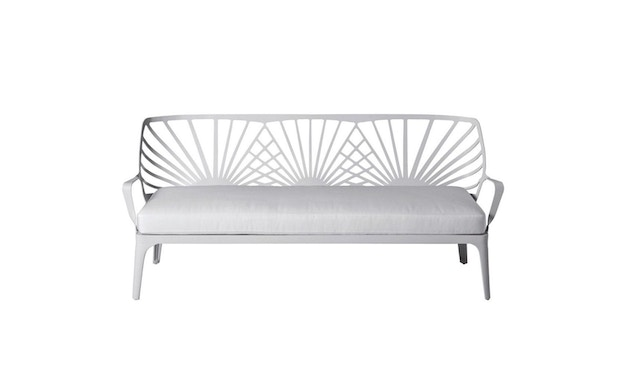 Driade - Sunrise Outdoor Sofa - 1