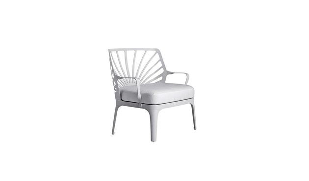 Driade - Sunrise Outdoor fauteuil - 1