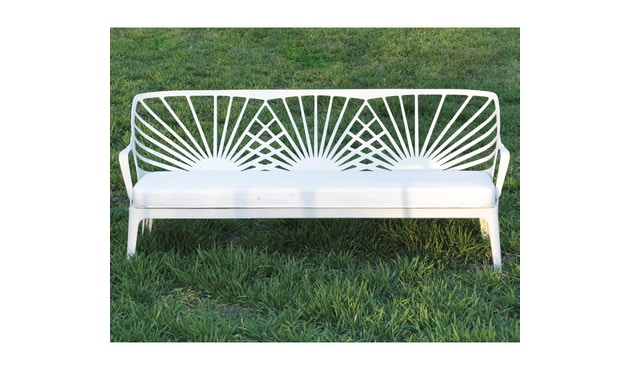 Driade - Sunrise Outdoor Sofa - 3