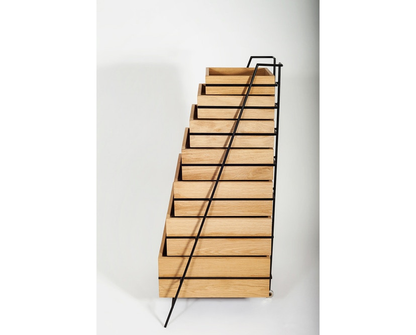 Frama - Sutoa Drawer Regal - 2
