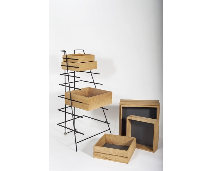 Frama - Sutoa Drawer Regal - 10