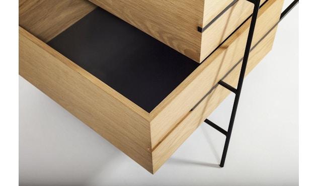 Frama - Sutoa Drawer Regal - 12