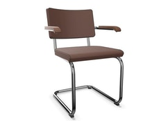 Thonet - S 64 PV Pure Materials -  - 1