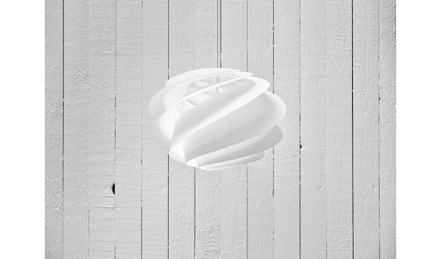 Le Klint - Swirl 1 hanglamp - wit - 4