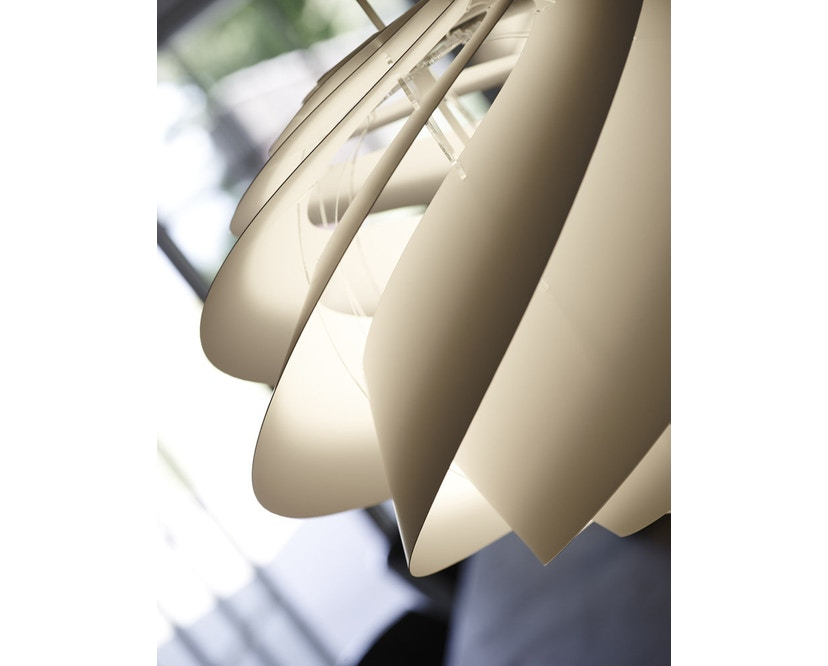Le Klint - Swirl 1 hanglamp - wit - 10