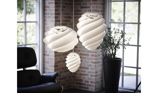 Le Klint - Swirl 1 hanglamp - 5