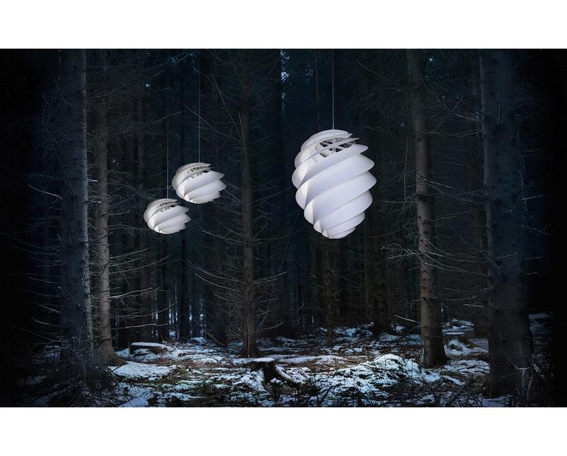 Le Klint - Swirl 1 hanglamp - 6