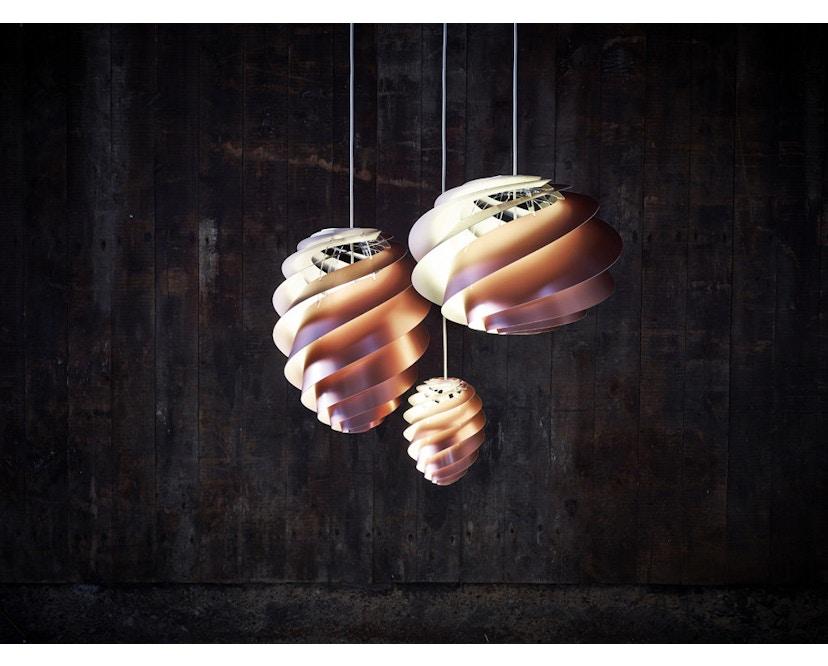 Le Klint - Swirl 2 Hängeleuchte - 3