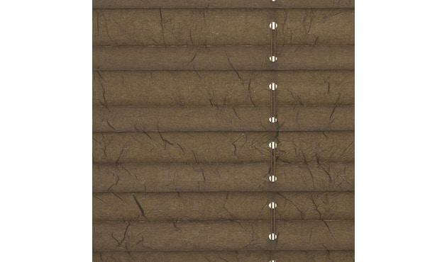 SCHÖNER WOHNEN-Kollektion - Plissee mit Klemmträger - 45 x 140 cm - taupe - 3