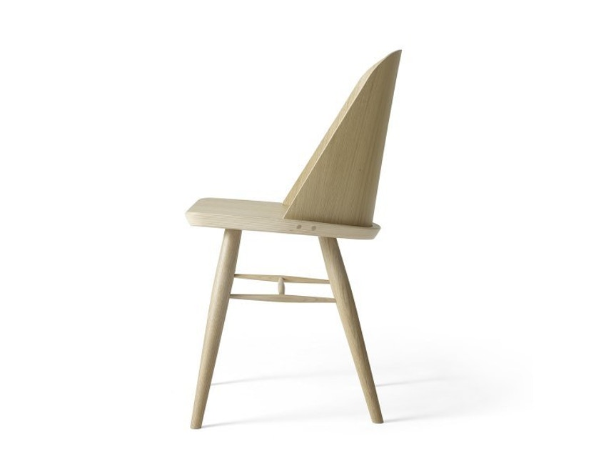 Menu - Synnes Chair - Eiche - 2