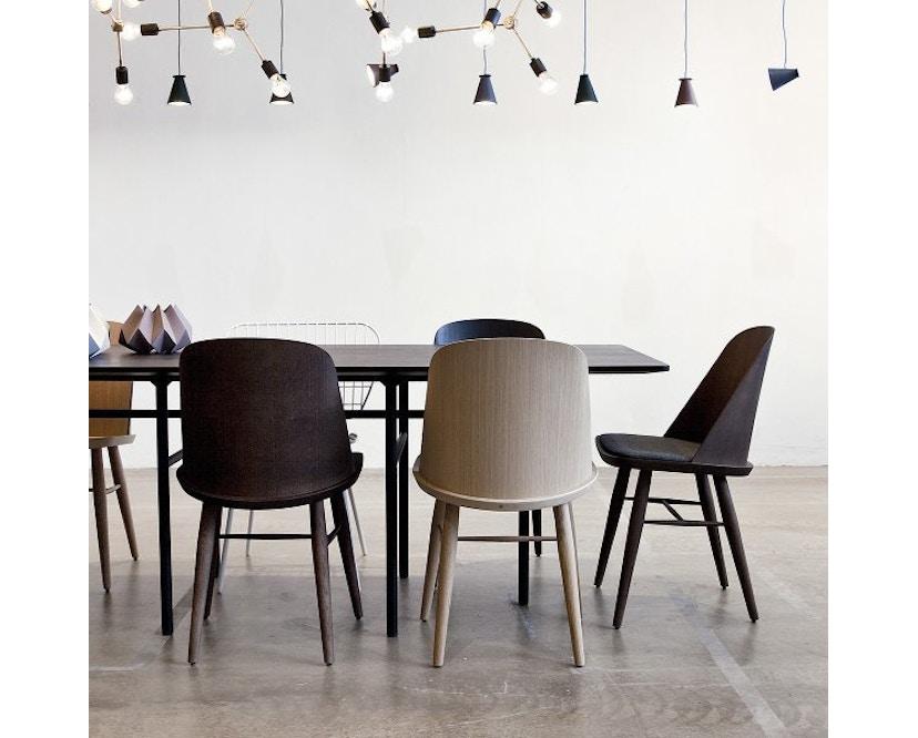 Menu - Synnes Chair - Eiche - 4