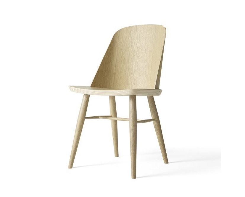 Menu - Synnes Chair - Eiche - 1