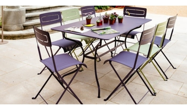 Fermob - Manosque Tisch - 2
