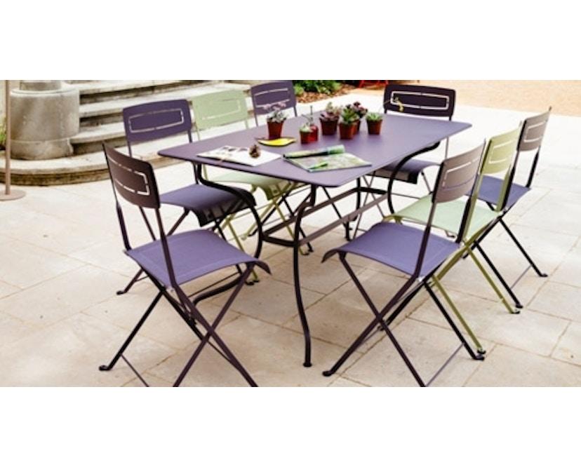 Fermob - Manosque tafel - 2