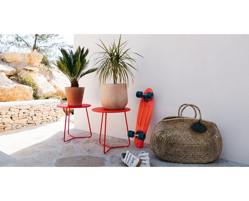 Fermob - Cocotte Hocker - Kaktus - 5