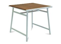 Vlaemynck - Table de salle à manger Pilotis - 1