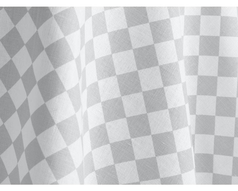 Vitra - Tablecloth  - Checker grau - 2