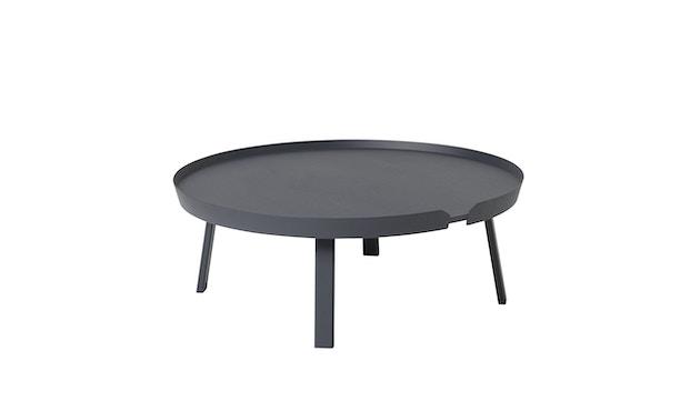 Around Tisch XL anthracite - 1
