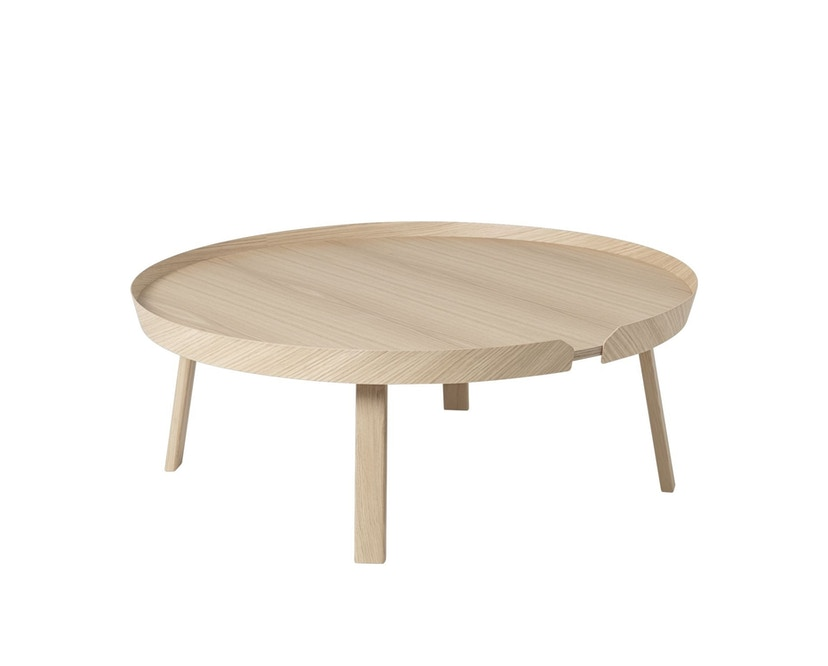 Muuto - Around Tisch XL oak - 1