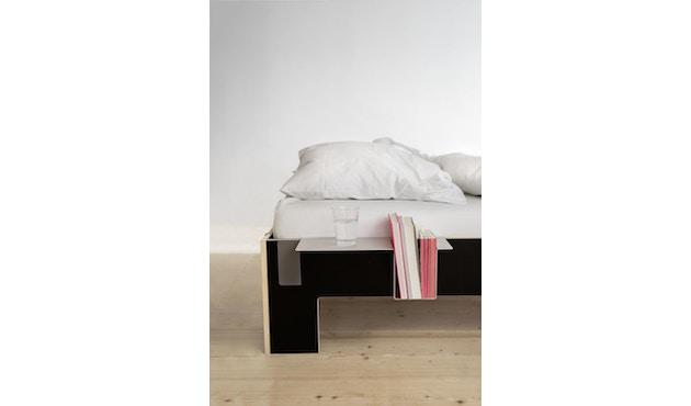 Moormann - Tagedieb Bett - 12