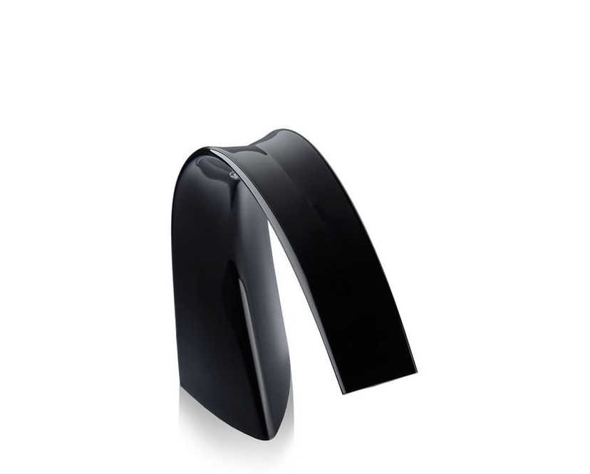 Kartell - Taj Mini Tischleuchte - schwarz - 2