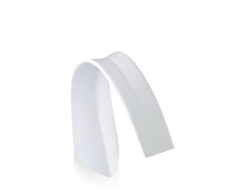 Kartell - Taj Mini Tischleuchte - weiß - 2