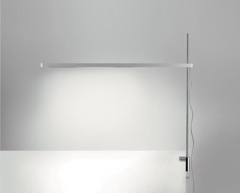 Artemide - Talak Tischleuchte - mit Tischklemme - 2