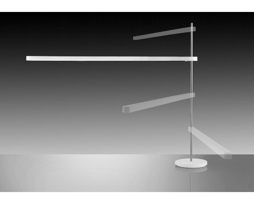 Artemide - Talak Tischleuchte - mit Tischklemme - 5