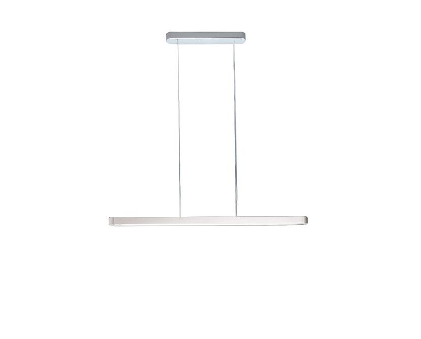 Artemide - Talo 120 Hängeleuchte - LED - weiß - 1