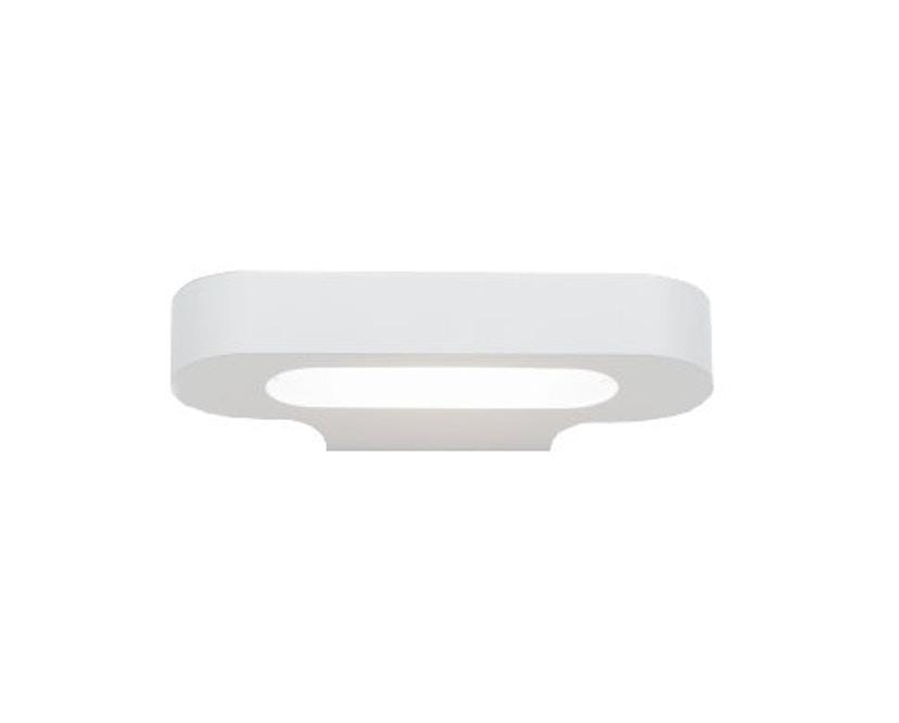 Artemide - Talo LED Wandleuchte - weiß - 1