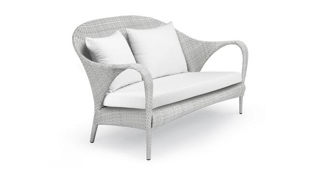 Dedon - Tango 2-zitter sofa - bazalt - 1