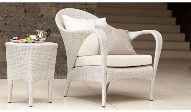 Dedon - Tango 2-Sitzer  Sofa - bronze - 7