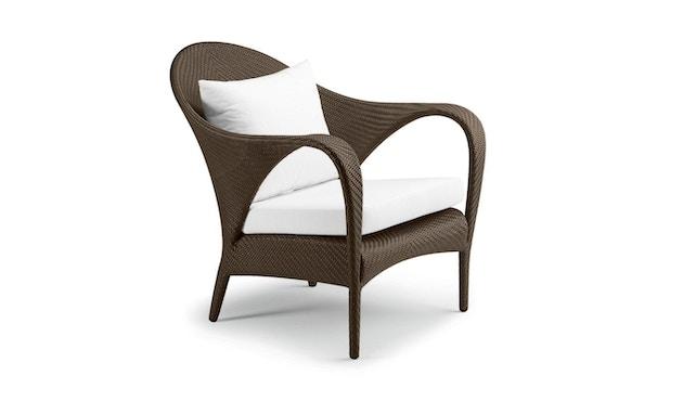 Dedon - Tango Sessel - bronze - 1