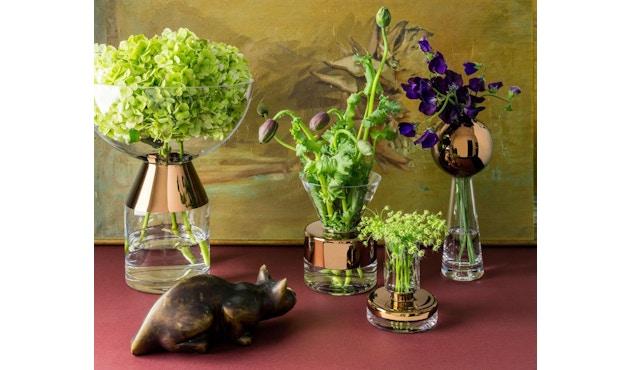 Tom Dixon - Tank Vase - Glas - Medium - 4