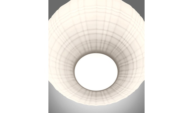 Foscarini - Tartan Hängeleuchte - bianco - 5