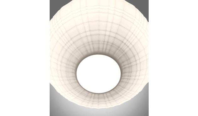 Foscarini - Tartan Hängeleuchte LED - bianco - 5