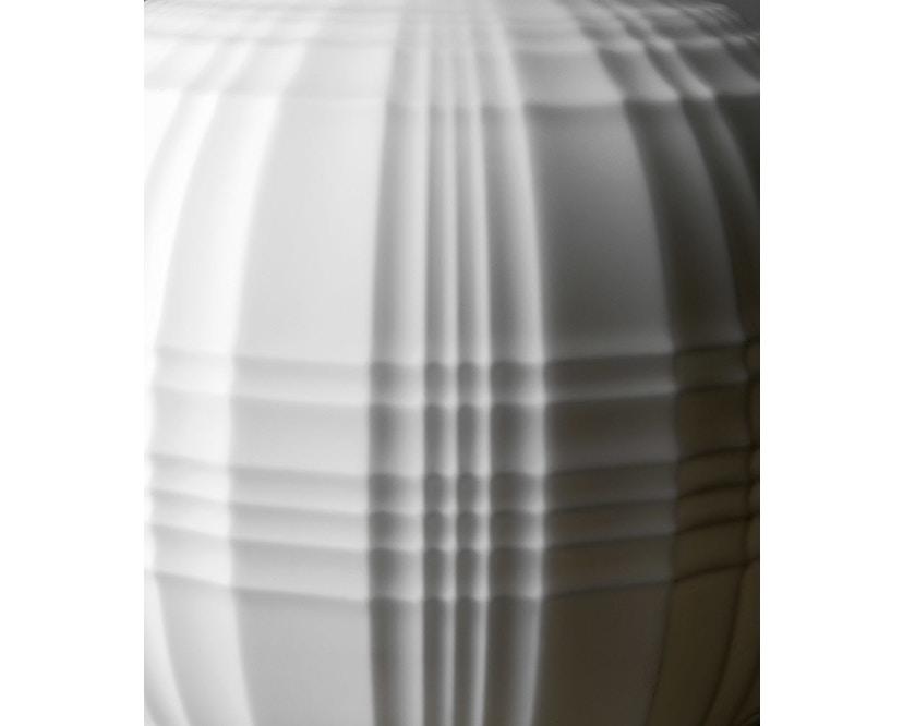 Foscarini - Tartan Hängeleuchte LED - bianco - 6