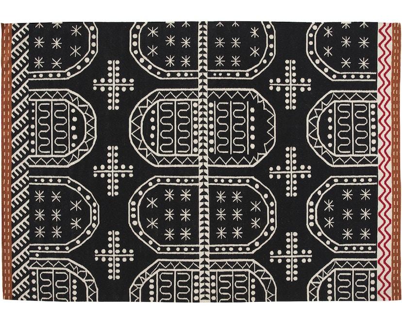 Gan - Tasili Teppich - 150 x 200 cm - 1