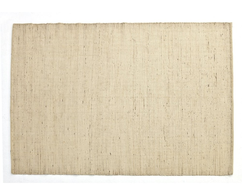 Nanimarquina - Tatami Teppich - natur - 170 x 240 - 1
