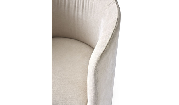 Menu - Tearoom Lounge Chair - Savanna 202 - 4