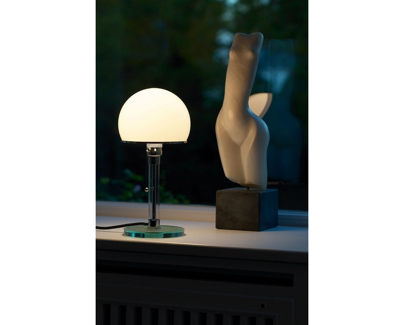 Tecnolumen - Lampe de table WG 24 Wagenfeld - 3