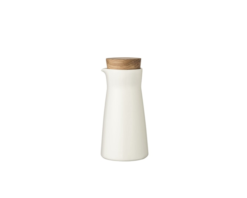 Iittala - Teema Milchkännchen mit Holzstopper - 1