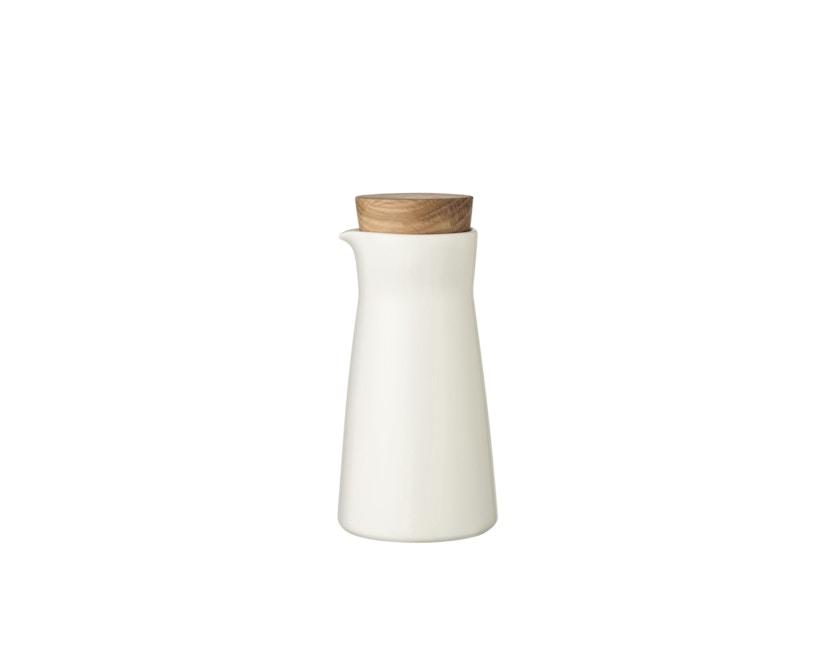Iittala - Teema melkkannetje met houten stop - 1