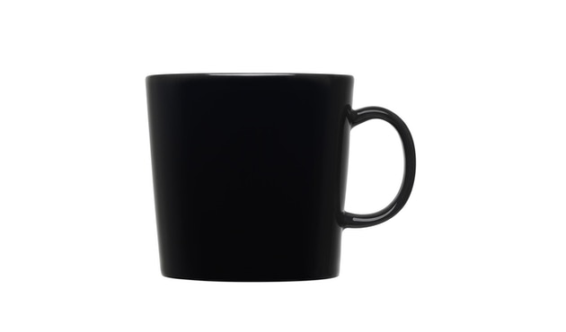 Iittala - Teema Becher 0,4l - schwarz - 1