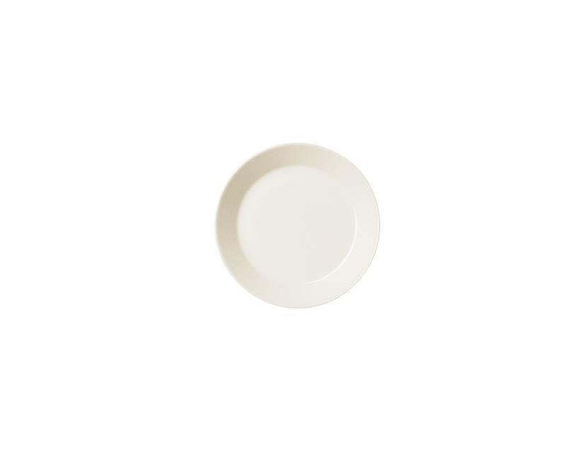 Iittala - Teema Teller 17cm - weiss - 1