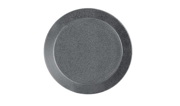 Iittala - Teema Teller - grau gesprenkelt 21cm - 1