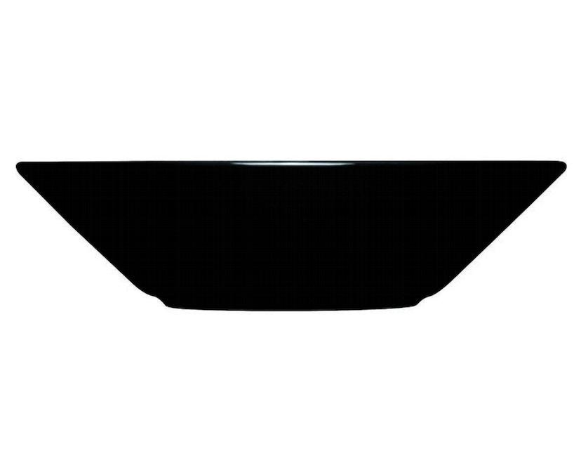 Iittala - Teema Schale 21cm - schwarz - 1