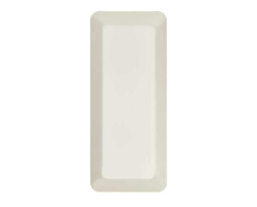 Iittala - Teema Schale 16x37cm - weiß - 1