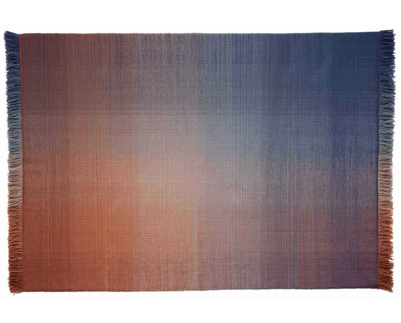 Nanimarquina - Shade Teppich - Palette 2 - 170 x 240 cm - 1